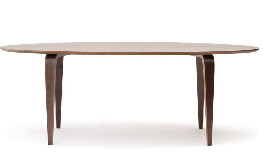 cherner oval table
