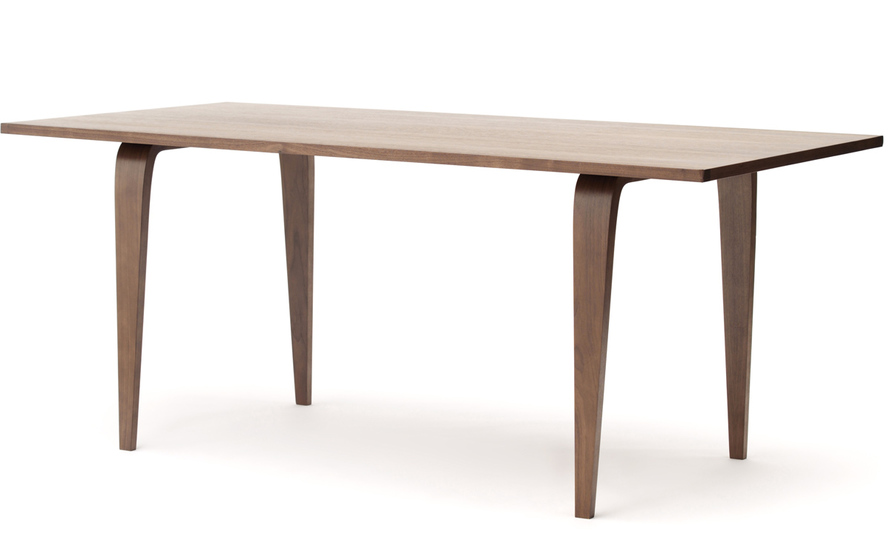 cherner rectangular table