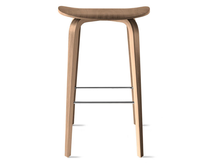 cherner under counter stool