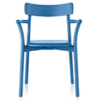 chiaro stacking armchair