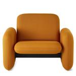 ray wilkes chiclet chair  - Herman Miller