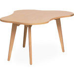 childs risom amoeba table  -
