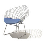 childs diamond chair - Harry Bertoia - Knoll