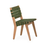childs risom chair  -