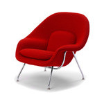 childs womb chair  -
