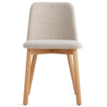 chip dining chair  - blu dot
