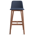 chip stool  - blu dot