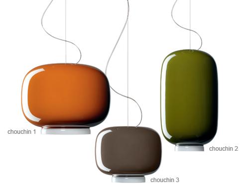 chouchin suspension lamp