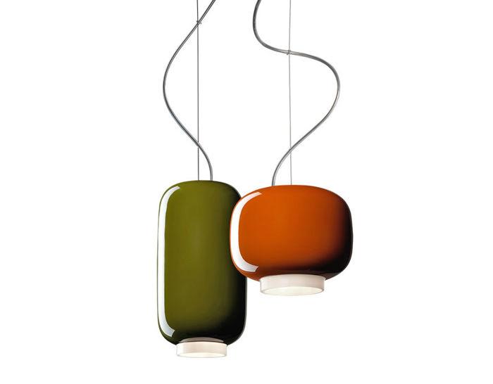 chouchin mini suspension lamp