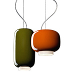 chouchin mini suspension lamp - Ionna Vautrin - foscarini