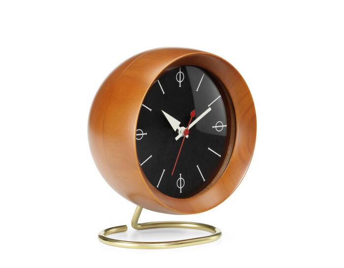 george nelson chronopak clock