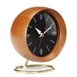 nelson chronopak clock - George Nelson - vitra.