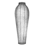 chrysalis floor lamp  -