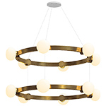 cinema chandelier model c44-66  -
