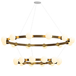 cinema chandelier model c64-1212  -