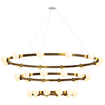 cinema chandelier model c864-121212  -