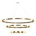 cinema chandelier c864-121212  - Rich Brilliant Willing
