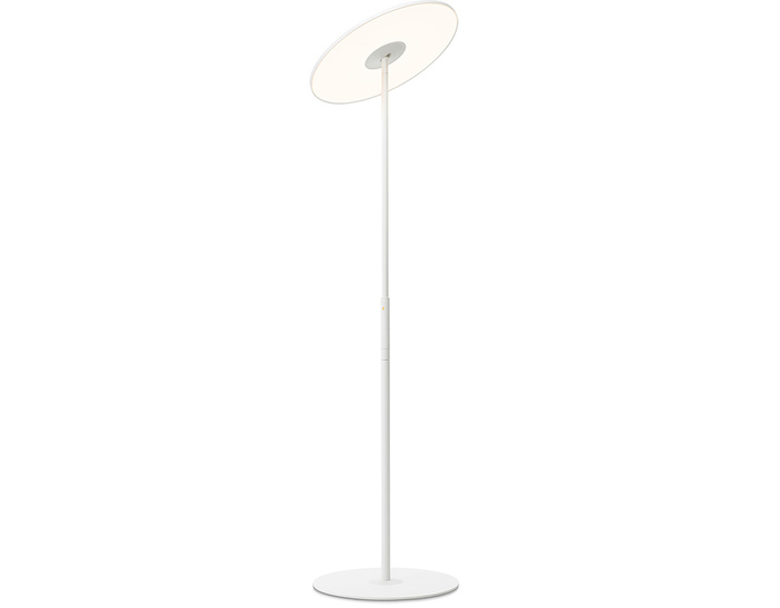 circa led floor lamp