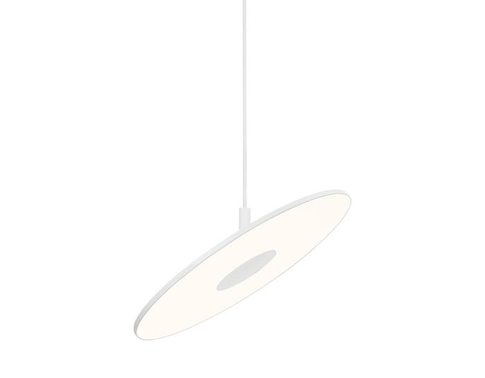 circa led pendant lamp