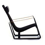 prouvé cité lounge chair  -