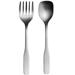 iittala citterio 98 serving set  -