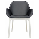 clap chair pvc  -