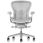 aeron® chair  - Herman Miller