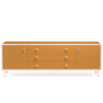classon 2 door 3 drawer sideboard 052j  -