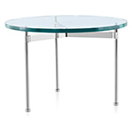claw table round  - Herman Miller