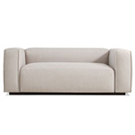 cleon armed sofa  - blu dot