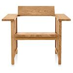 clerici armchair  -