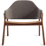 clutch lounge chair  -