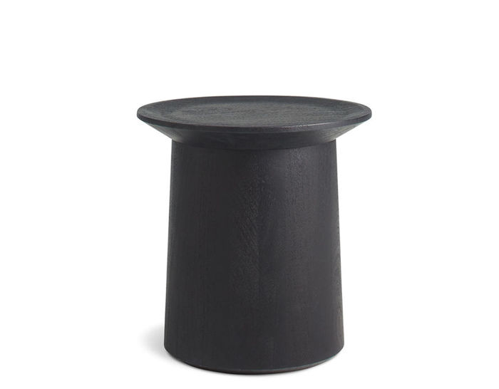 Amazing Coco Low Side Table