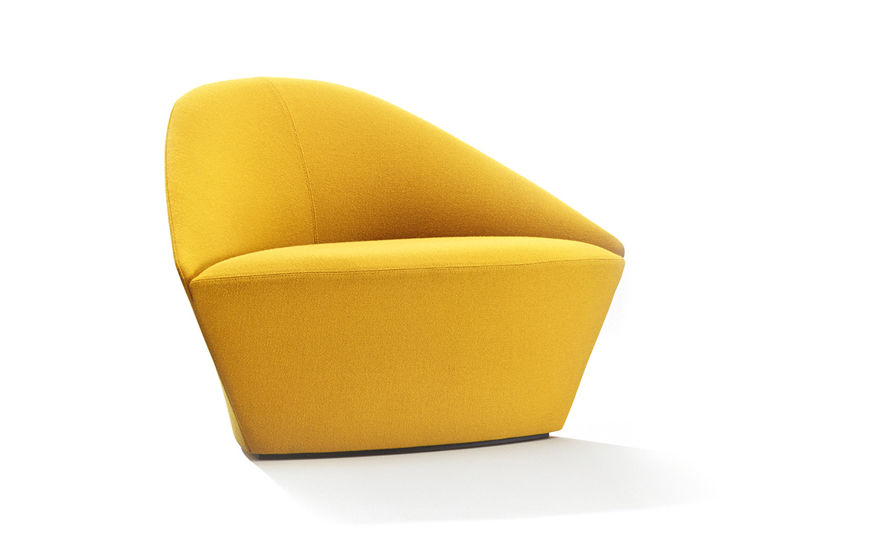 colina fully upholstered medium lounge chair