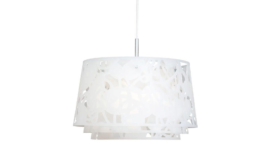collage pendant lamp