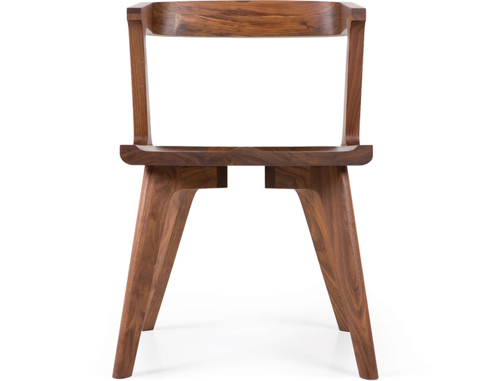 colombo dining armchair 343