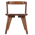 343 colombo dining chair - Matthew Hilton - de la espada