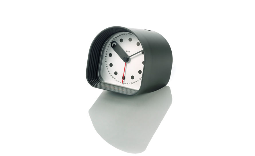 colombo optic alarm clock