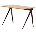 prouvé compas direction desk  -