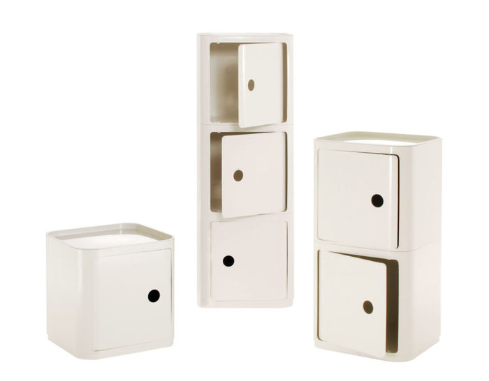 componibili square storage module