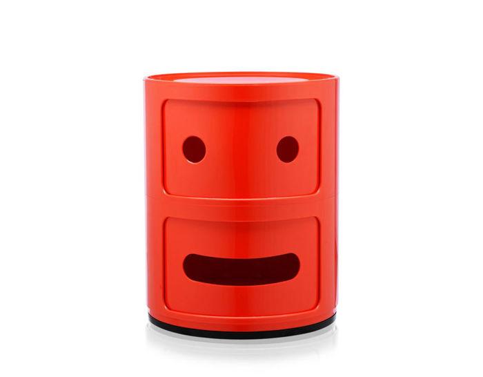 componibili smile storage module