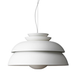 concert suspension lamp  - Fritz Hansen
