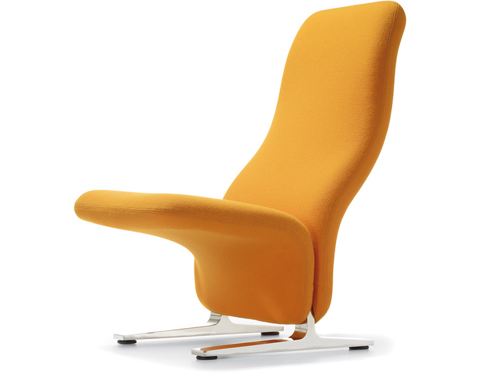 concorde lounge chair