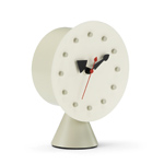 nelson cone base clock - George Nelson - vitra.
