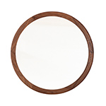 coniston large round mirror 392lr  -