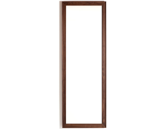 coniston large rectangular mirror 392lv