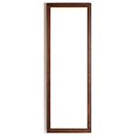 coniston large rectangular mirror 392lv  -