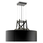 construction suspension lamp  - moooi