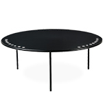 copacabana coffee table  - gubi