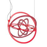 copernico 500 suspension lamp  - Artemide